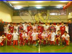 Bahçeşehir'in dostluk turnuvası