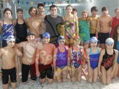 Beykent'ten havuzda büyük bir başarı daha