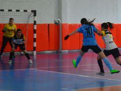 Genç Kızlar Futsal'da final günü