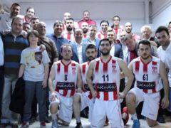 İlk sınav Erzurum'da