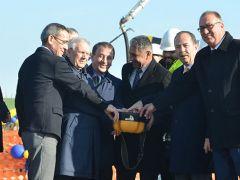 Fenerbahçeliler Edirne'de EVleniyor