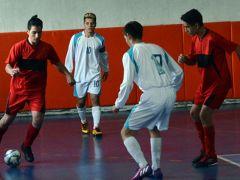 Futsal'da sona yaklaşıldı