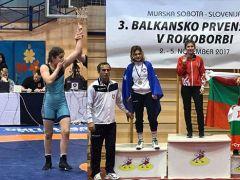 Melda'dan muhteşem şampiyonluk