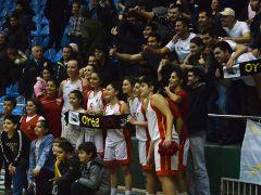 Periler Fenerbahçe'ye karşı