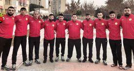 Trakya Birlik Spor kulübü B grubunda