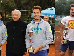 Adana'dan şampiyonluk geldi