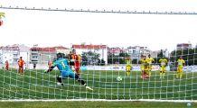Uzunköprüspor sezon açılışı
