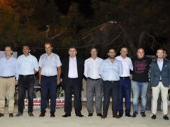 Uzunköprüspor'dan Muhteşem Dayanışma Gecesi