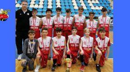 Erkeklerde FSM Şampiyon